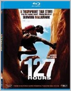 127 Hours - James Franco