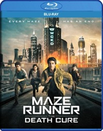 Maze Runner 3 - The Death Cure - Dylan O'Brien