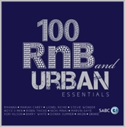 100 RnB and Urban essentials - Various