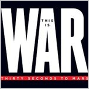 30 Seconds to Mars - This is war Deluxe edition (CD/DVD)