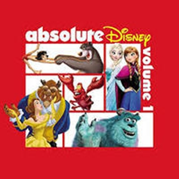Absolute Disney - Various
