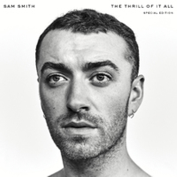 Sam Smith - The Thrill of It All (Deluxe)
