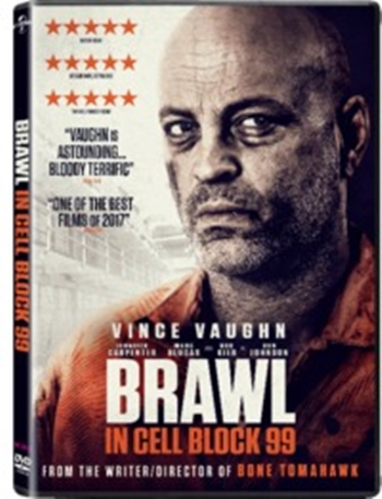 Brawl In Cell Block 99 - Vince Vaughn