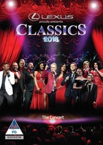 Classics Is Groot 2018 - Various