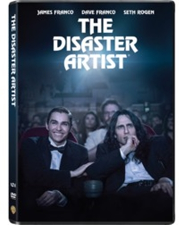 Disaster Artist - James Franco