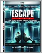 Escape Plan - Sylvester Stallone