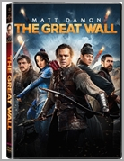 Great Wall - Matt Damon