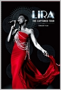 Lira - The Captured Tour concert film