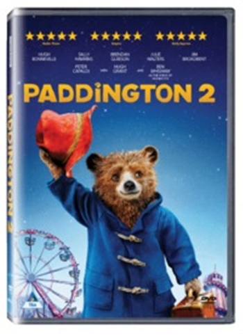 Paddington 2 - Ben Whishaw