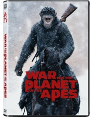 War For the Planet of the Apes - Andy Serkis