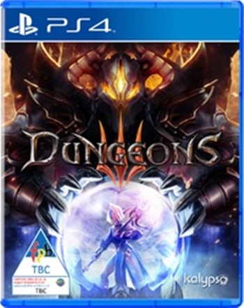 Dungeons 3 - PS4