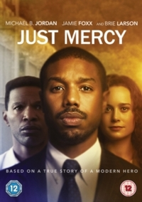 5051892226042 - Just Mercy - Michael B. Jordan
