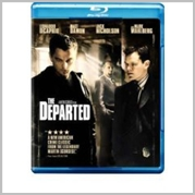 Departed - Matt Damon
