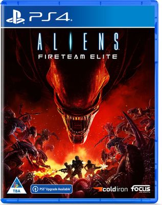 3512899124318 - Aliens: Fireteam Elite - PS4