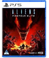 3512899124202 - Aliens: Fireteam Elite - PS5