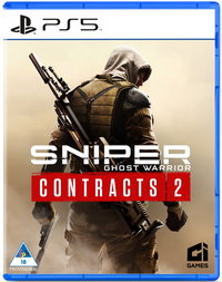 5906961190734 - Sniper Ghost Warrior Contracts 2 - PS5
