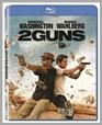 95745 BDS - 2 Guns - Mark Wahlberg