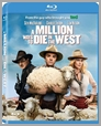 BDU 71212 - A Million Way to Die in the West - Seth MacFarlane