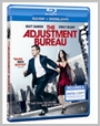 54936 BDU - Adjustment bureau - Matt Damon