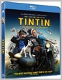 SLBD132479 BDP - Adventures of Tintin: Secret of the Unicorn