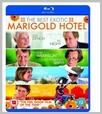 BDF 50201 - Best exotic Marigold hotel - Judi Dench