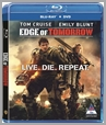 Y33265 BDW - Edge of Tomorrow - Tom Cruise