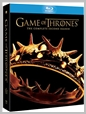 Y32307 BDW - Game Of Thrones Season 2