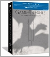 Y32801 BDW - Games of Thrones Season 3