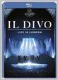 88697974869 - Il Divo - Live in London