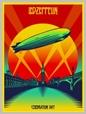 8122796883 - Led Zeppelin - Celebration day (BLURAY/2CD)