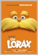 56111 BDU - DR Seuss's The Lorax