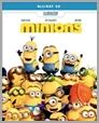 BDU 71237 - Minions Movie - Animation