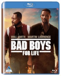 5050629660661 - Bad Boys for Life - Will Smith