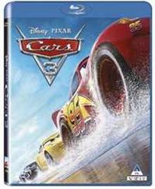 6004416133363 - Cars 3 - Owen Wilson