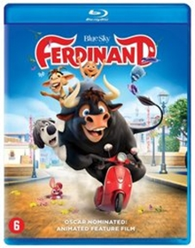 6009709161139 - Ferdinand - John Cena