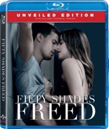 6009709161917 - Fifty Shades Freed - Jamie Dornan