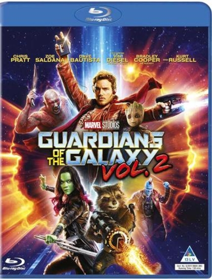 6004416132762 - Guardians of the Galaxy Vol.2 - Chris Pratt