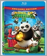 6009707512391 - Kungfu Panda 3 - Jack Black