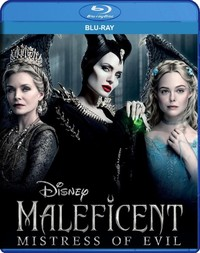 6004416141245 - Maleficent - Mistress Of Evil - Angelina Jolie