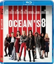 6009709164031 - Ocean's 8 - Sandra Bullock