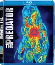 6009709162020 - Predator - Olivia Munn
