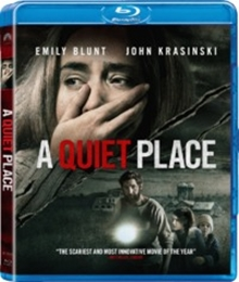6009709163157 - Quiet Place - Emily Blunt