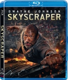 6009709162686 - Skyscraper - Dwayne Johnson