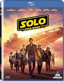 6004416138146 - Solo - A Star Wars Story - Alden Ehrenreich