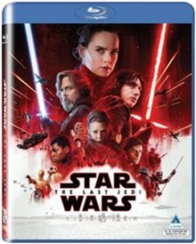 6004416133899 - Star Wars: The Last Jedi - Daisy Ridley