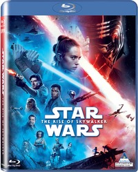 6004416141443 - Star Wars: Episode 9 - The Rise Of Skywalker - Daisy Ridley