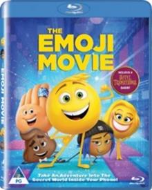 5050629232660 - Emoji Movie - T.J. Miller