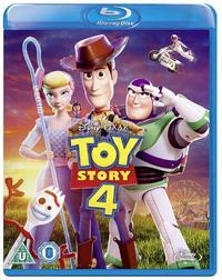 6004416140538 - Toy Story 4 - Tom Hanks