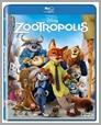 6004416129250 - Zootropolis - Jason Bateman