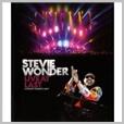 060251798686 - Stevie Wonder - Live At Last